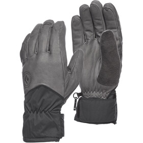 Black Diamond Tour Gloves ash